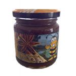 Kaneel Crème Honing